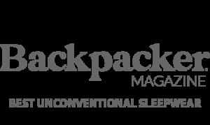 Backpacker Sleeping Bag Liner